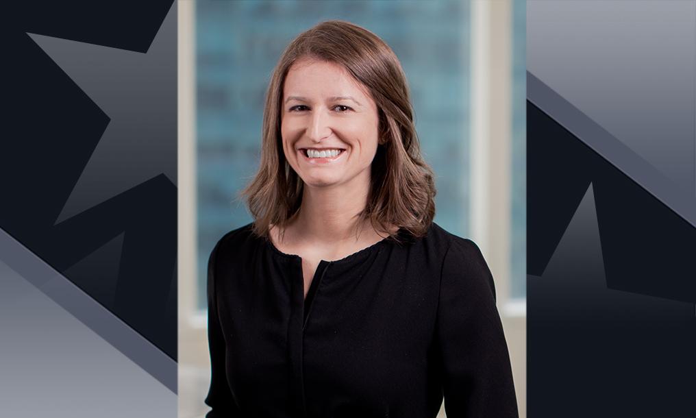 Rising Star: Leah Godesky | New York Law Journal