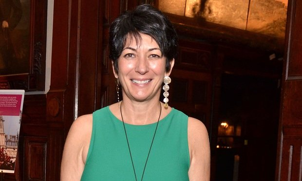 Ghislaine Maxwell attends a reception for the Oxford Pershing Square Graduate Scholarships held at the Park Avenue Armory in New York, U.S., on Sunday, Sept. 22, 2013. Photo: Amanda Gordon/Bloomberg