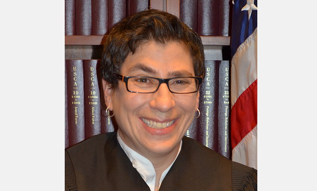 Judge Alison J. Nathan
