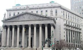 NY Judge Rules In House Attorney Is Not Bound by Arbitration Agreement in Sexual Harassment Case