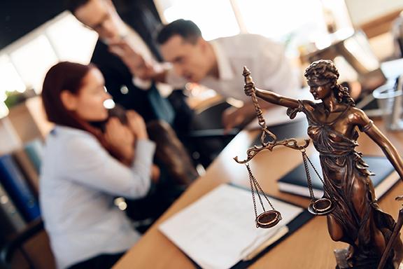 Equity in Divorce