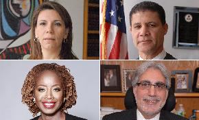 Cuomo Appoints 4 Judges to First Department