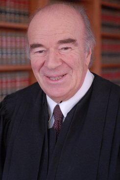 U.S. District Judge Frederic Block/courtesy photo