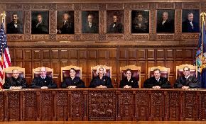 Court of Appeals and Appellate Practice