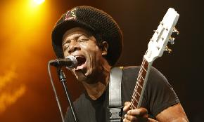 Musician Eddy Grant Sues Trump Campaign Claiming Unauthorized Use of 'Electric Avenue'