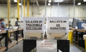 AG James Alert: Absentee Voters Have Right to Correct Ballot Errors