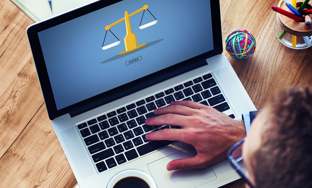 Virtual litigation