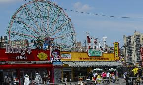 Cuomo Outlines Timeline for Reopening NY Entertainment Centers Outdoor Amusement Parks