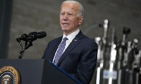 Biden Minding Pledge to Build Diversity Likely to Eye NY Federal Judges in Shaping 2nd Circuit Court Watchers Say