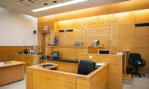 As Virus Figures Trend Down NY State Courts Set Target Date for Bringing Back Jury Trials