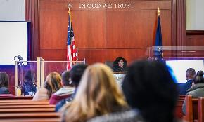 In Person Civil and Criminal Jury Trials Return to New York