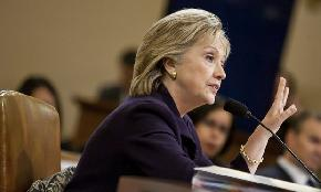 Hillary Clinton to Headline Fordham Law's Virtual Commencement