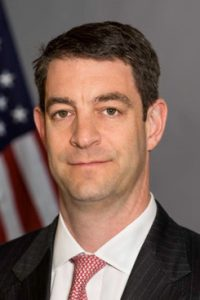 Marc Berger, partner with Simpson Thacher. Courtesy Photo