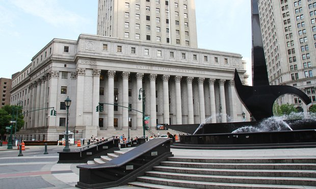 U.S. Court of Appeals for the Second Circuit in New York