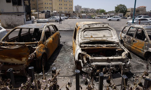 Hamas, Not Israel, Violated International Humanitarian Law | New York Law Journal