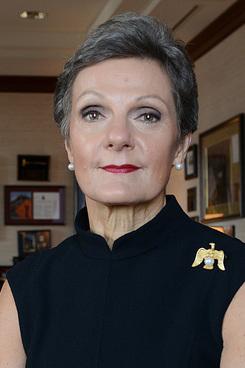 Judge Loretta Preska travesty of justice