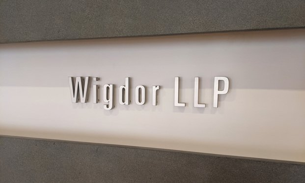 Wigdor Lawyers Returning to Office 'Full Time and Permanently' in July | New York Law Journal