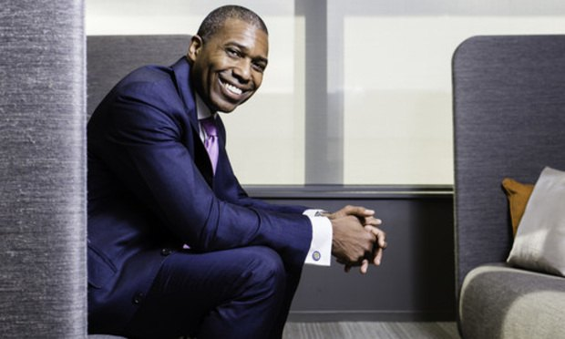 Uber has hired PepsiCo's Tony West as its new chief legal officer