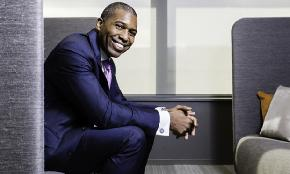 Uber Names PepsiCo's Tony West As New Chief Legal Officer