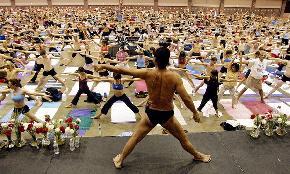 A Threatening Pose for Bikram Yoga's Former Top Lawyer
