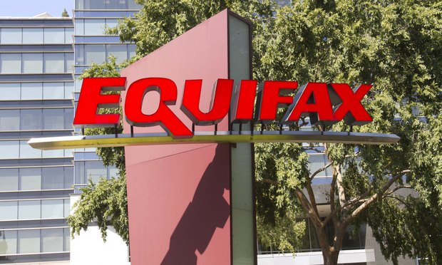 Equifax headquarters.