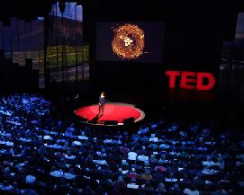 Harassment At TED Talks Conferences Reached Company's GC Report Says
