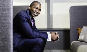 Uber's Tony West Opens Up About Surveillance Secret CEO Meetings and Uber's 'Hungry' Lawyers