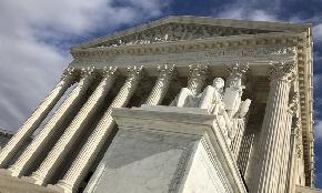 Retail Litigation Center 'Cautiously Optimistic' About Supreme Court's Amex Case