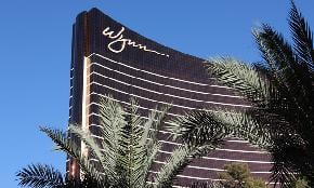 Wynn GC 'Turned a Blind Eye' to CEO's Misconduct According to Lawsuit