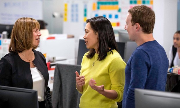 Chan Zuckerberg Initiative Chooses Former LinkedIn GC as Its