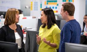 Chan Zuckerberg Initiative Chooses Former LinkedIn GC as Its Legal Chief
