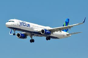 JetBlue GC Retires Flies Off Into the Sunset With 1 2M