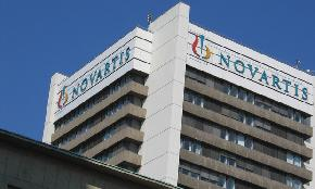 Novartis GC Out Following Revelation of Company Payments to Trump Lawyer