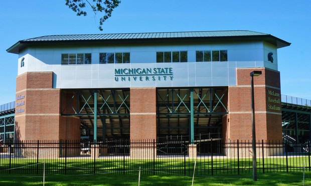 Michigan State Law School >> Michigan State Interim President In Trouble Over Nassar Case