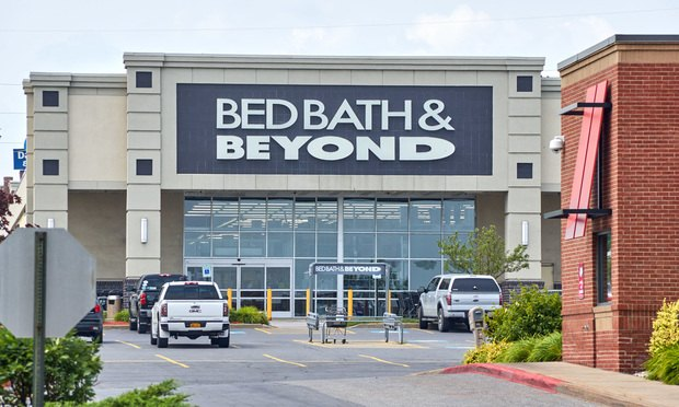 GC at NJ Real Estate Co. Removed as Bed Bath & Beyond Director ...