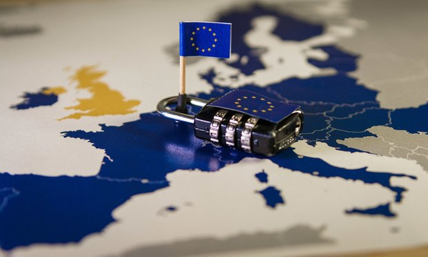 In GDPR Compliance US Companies Lag Behind United Kingdom EU - Data mapping companies