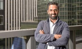 Meet the GC of Knotel Amit Khanna