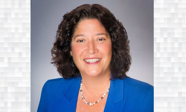 Maria T. Vullo, the superintendent of New York's Department of Financial Services/courtesy photo