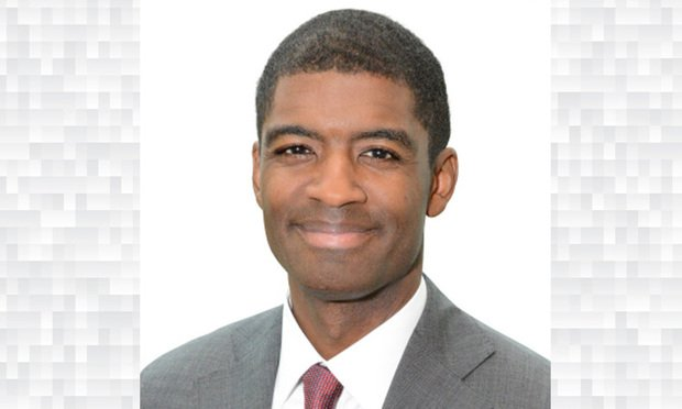 Akin Harrison, senior vice president, general counsel and secretary with TEGNA/courtesy photo