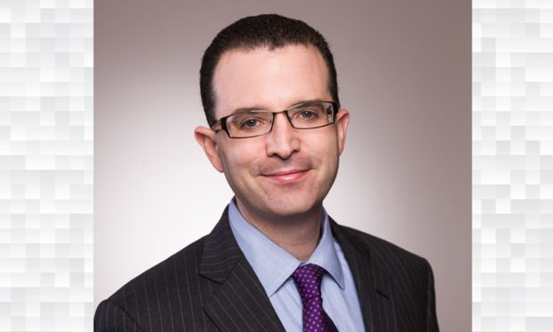 Eric Ostroff, a partner with Meland Russin & Budwick/courtesy photo