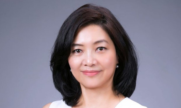 Judy Wong, general counsel for the Tricor Group in Hong Kong/courtesy photo