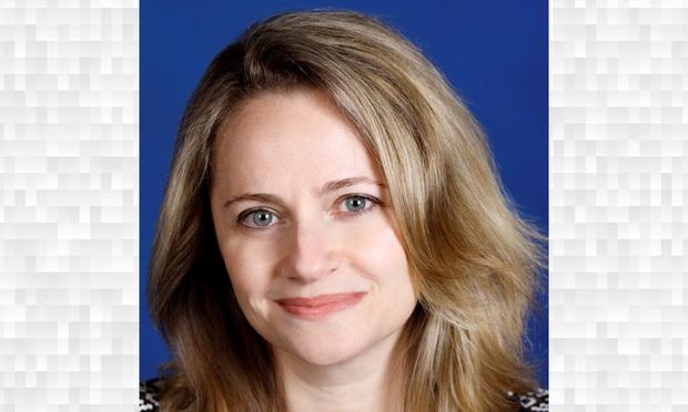 Lucy Bassli, chief legal strategist at LawGeex/courtesy photo