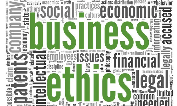 ethical scandals in business
