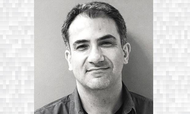 Kayvan Alikhani