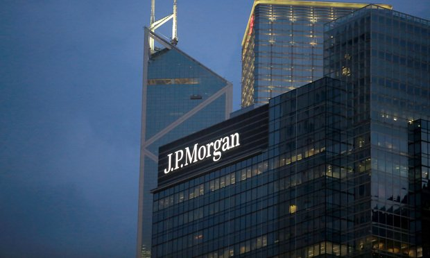 JPMorgan Will Pay $135M to Settle Abusive ADR Practices