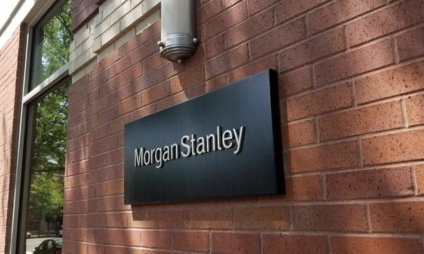 Morgan Stanley Fined $10M for Failing to Supervise Anti-Money