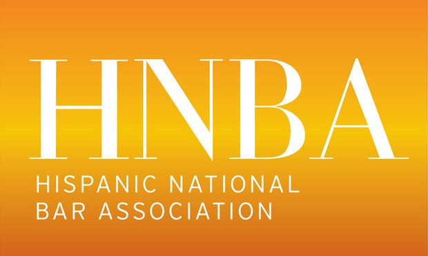 Hispanic National Bar Association logo/courtesy photo