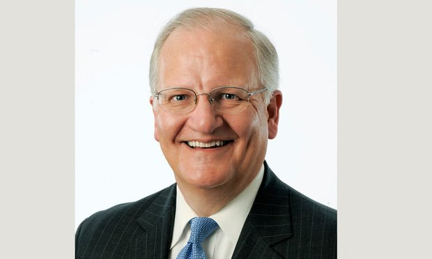 James Kerr, general counsel of Southern Co. Courtesy photo.