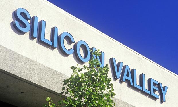 Silicon Valley Technology Center in San Jose, California/photo by Joseph Sohm/Shutterstock