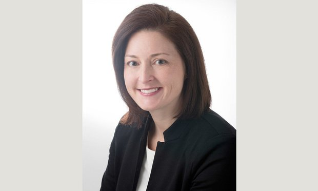 Susan Duarte, director and senior corporate counsel, consumer and marketing practices, financial services, compliance and litigation at Sprint. Courtesy photo.